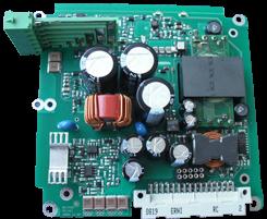 Spezial-Elektronik von AGIL